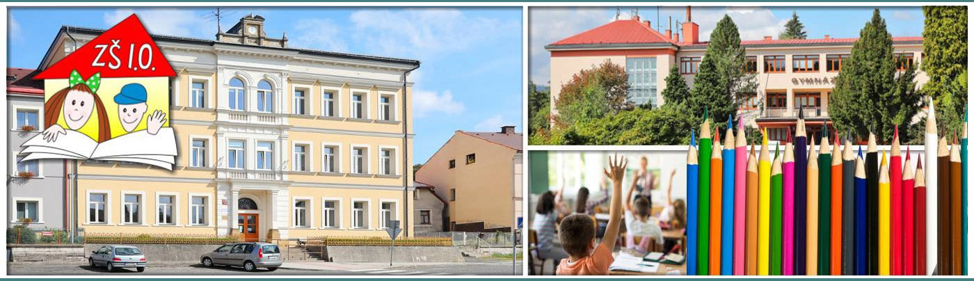 Základní škola Ivana Olbrachta Semily